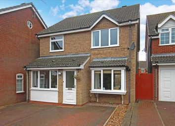 Thumbnail 3 bed detached house for sale in Bloomfield Court, Grange Farm, Kesgrave, Ipswich