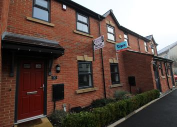 3 bed mews house to rent in Bridgewater Wharf, Droylsden, Manchester M43