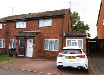 3 bed end terrace house for sale in Sellwood Drive, Barnet, Hertfordshire EN5