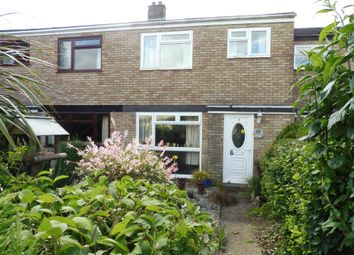 Thumbnail 3 bed terraced house for sale in Bratton Avenue, Devizes