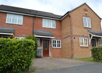 Thumbnail Terraced house to rent in Chineham Way, Canterbury