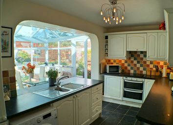 Thumbnail 3 bed detached bungalow for sale in Upland Vean, Truro