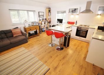 Thumbnail 1 bed flat for sale in Beeches Close, Anerley, London