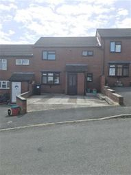 Thumbnail 3 bed terraced house to rent in 46, Bryn-Y-Ddol, Welshpool, Powys