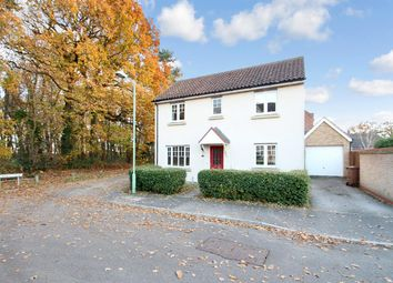 Thumbnail 3 bedroom detached house for sale in Kinsey View, Grange Farm, Kesgrave, Ipswich