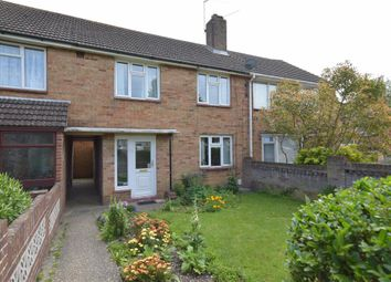 Thumbnail 3 bed terraced house for sale in Ibsley Grove, Havant, Hampshire