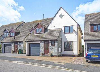 Thumbnail 6 bed link-detached house for sale in Padstow, Cornwall