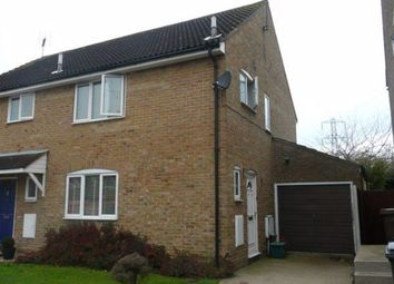 Thumbnail 3 bed property to rent in Paston Close, South Woodham Ferrers, South Woodham Ferrers Chelmsford