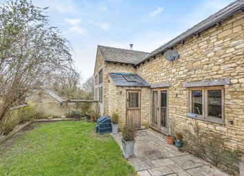 Thumbnail 2 bed cottage for sale in Churchill, Oxfordshire