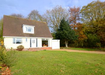 Thumbnail 3 bed property for sale in Lower Byfield, Monks Eleigh, Ipswich