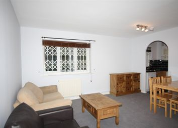 Thumbnail 2 bed flat to rent in St. Hildas Close, Christchurch Avenue, London