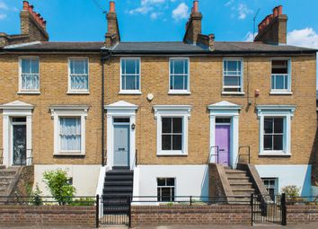 Thumbnail 4 bed town house for sale in Mercia Grove, London
