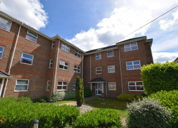 Thumbnail 2 bed flat for sale in Barker Road, Chertsey