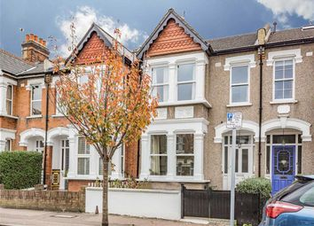 Thumbnail 3 bedroom end terrace house for sale in Pulteney Road, London