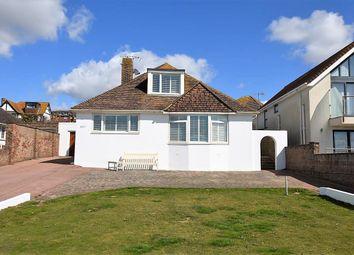 Marine Drive, Saltdean BN2. 4 bed detached house for sale
