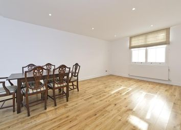 Thumbnail 3 bed mews house to rent in Spring Mews, London