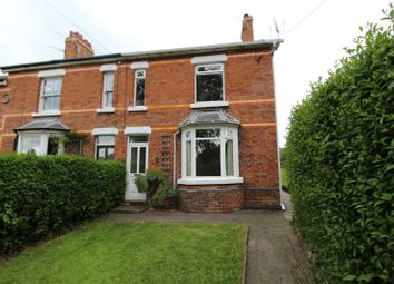 3 bed end terrace house for sale in Old Coach Road, Kelsall, Tarporley CW6