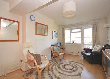 Thumbnail 3 bed flat for sale in Keir Hardie House, Marian Way, Harlesden