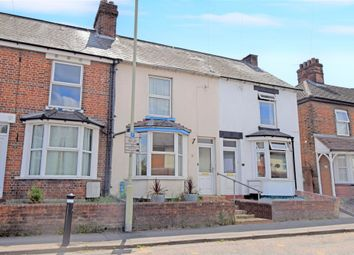 Thumbnail 3 bed terraced house for sale in Kings Road, Newbury