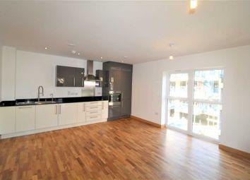 Thumbnail 2 bedroom flat to rent in Central Road Dartford, Dartford