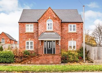 4 bed detached house for sale in Radcliffe Road, Bury, Greater Manchester BL9