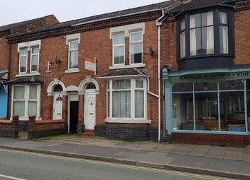 Thumbnail 3 bed terraced house to rent in Wistaston Road Business Centre, Wistaston Road, Crewe