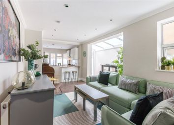 Thumbnail 2 bed flat for sale in Aspenlea Road, Hammersmith