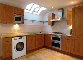 Thumbnail 3 bedroom flat to rent in Woodall Close, Middleton, Milton Keynes