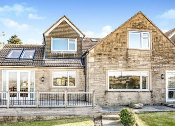 Thumbnail 4 bed semi-detached house for sale in Gillroyd Lane, Linthwaite, Huddersfield