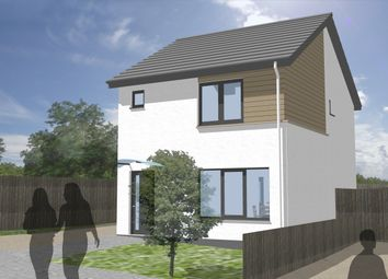 Thumbnail 3 bed detached house for sale in Clepington Road, Dundee