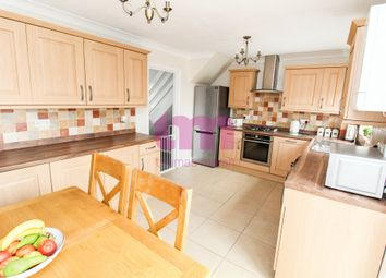 Thumbnail 3 bed terraced house for sale in May Court, Grays