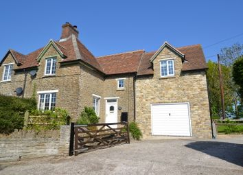 Thumbnail 4 bed property to rent in Holbrook, Wincanton