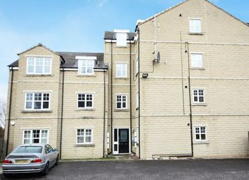 2 bed flat for sale in Woolcombers Way, Bradford, West Yorkshire BD4