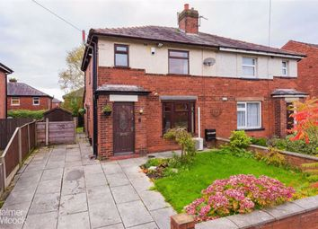 Thumbnail 3 bed semi-detached house for sale in Kent Road, Atherton, Manchester