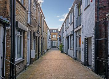 3 bed mews house for sale in Blackstock Mews, London N4