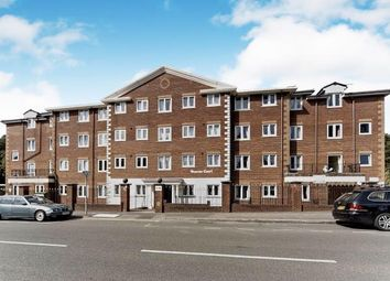Thumbnail 2 bed flat for sale in Bourne Court, Croydon Road, Caterham, Surrey
