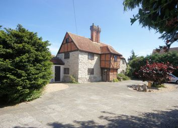 Thumbnail 4 bed property for sale in 'le Breton Farm', Manor Way, Lee-On-The-Solent