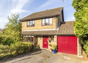 4 bed detached house for sale in Haig Lane, Church Crookham, Fleet GU52