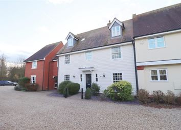 Thumbnail 5 bed semi-detached house for sale in School Lane, Great Leighs, Chelmsford