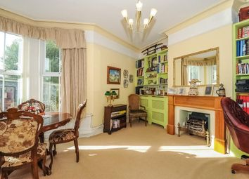 Thumbnail 3 bedroom semi-detached house for sale in Hawthorns, Alexander Terrace