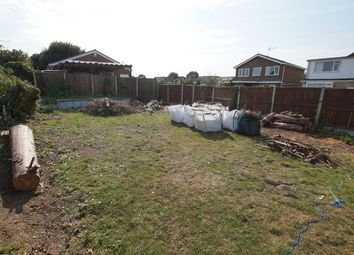 Thumbnail Land for sale in Kenilworth Gardens, Rayleigh