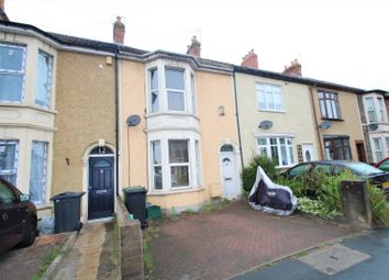 Thumbnail 2 bed property for sale in Soundwell Road, Soundwell, Bristol
