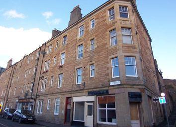 Thumbnail 1 bedroom flat to rent in St Leonard's Hill, Newington, Edinburgh