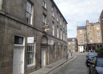 Thumbnail 2 bedroom flat to rent in Dean Street, Stockbridge, Edinburgh