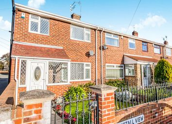 3 bed semi-detached house for sale in Tunstall View, Silksworth, Sunderland SR3