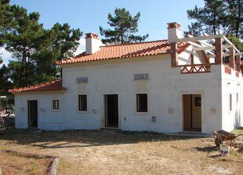Thumbnail 4 bed detached house for sale in Alqueidão, Ourém, Santarém, Central Portugal