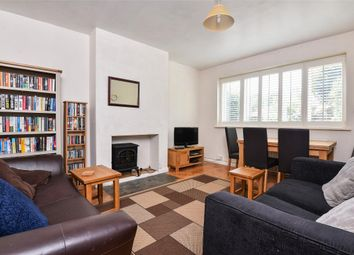 Thumbnail 2 bed flat for sale in Park Court, Balham Park Road
