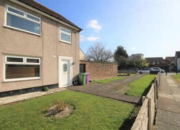 Thumbnail 3 bed end terrace house for sale in Yew Tree Lane, West Derby, Liverpool