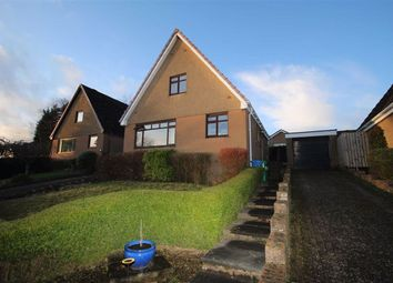 Thumbnail 4 bed detached house for sale in 14, Ardoch Park, Glenrothes, Fife