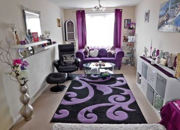 Thumbnail 1 bedroom flat for sale in Austin Court, Cosham, Portsmouth